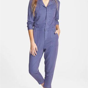 Women's Volcom Summer 2015 Stand Up Dyed Jumpsuit
